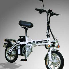 原付 電動自転車バイク「まめ吉」/¥ 166,667円(税抜)